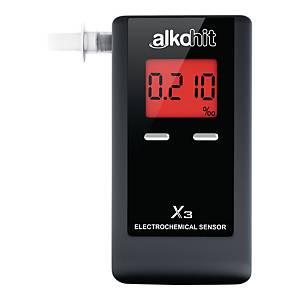 ALKOHIT X3 BREATHALYSER
