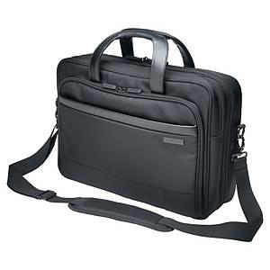 Kensington Contour 2.0 laptoptas, voor laptop tot 15,6 inch, zwart