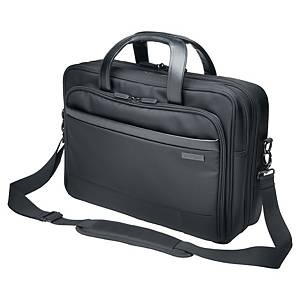 Sacoche ordinateur Kensington Contour 2.0 Business - 15,6  - noire