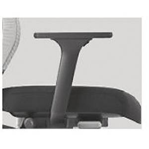 DAUPHIN ARMREST FOR X-CODE SWIVEL CHAIR
