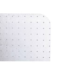 MATTING STANDARD CHAIRMAT 100X180 CLEAR