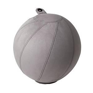 Balancebold StandUp Active, Ø 65 cm, grå