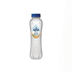 Eau Spa Touch Still orange et cardamome, 50 cl, le paquet de 6 bouteilles