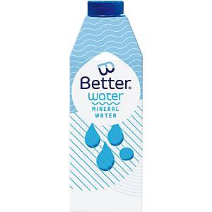 PK8 B-BETTER WATER NATURAL 75CL