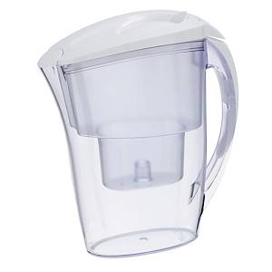 XAVAX WATER FILTER JUG INCL 2 FILTERS