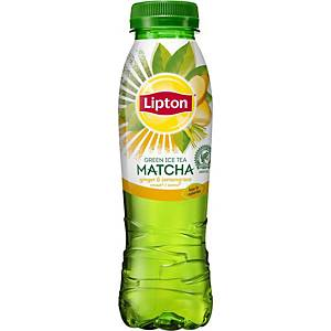 PK24 LIPTON ICE TEA MACJA GINGER 50CL