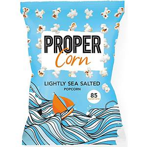 PK12 PROPERCORN LIGHTLY SALTED 20GR