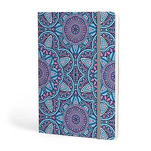 Caderno agrafado Escolofi Cienfuego - A5 - 40 folhas - pontos