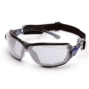 Óculos de segurança com lente incolor Medop 912821