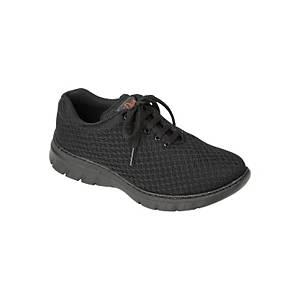 Zapato Dian Calpe O1 - negro - talla 36