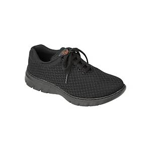 Zapato Dian Calpe O1 - negro - talla 37