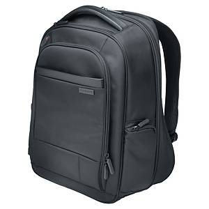 Kensington Contour 2.0 Business rugzak, voor laptop tot 15,6 inch, zwart