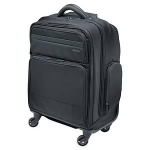 Kensington Contour 2.0 Overnight Spinner trolley, voor laptop tot 17 inch, zwart