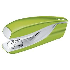 Agrafeuse Leitz 5502 New NeXXt, verte, 30 feuilles