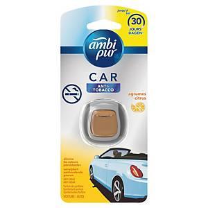 AMBI PUR CAR CLIPON ANTI TABAC AIR FRESH