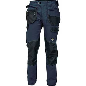 CERVA DAYBORO TROUSERS 50 DARK BLUE