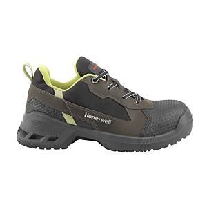 Honeywell Sprint munkavédelmi cipő, S3 HI CI SRC ESD, méret 45, barna
