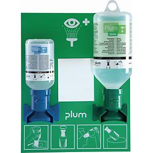 PLUM 4773 EYEWASH STATION WITH REFIL