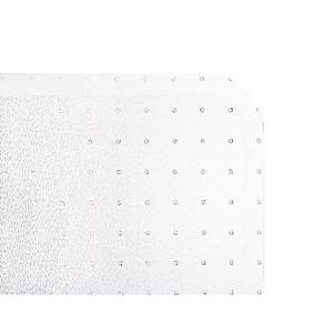 Stoleunderlag Matting Premium, med pigge, 120 x 180 cm, klar
