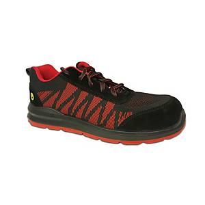 Zapatos de seguridad Tomás Bodero Bee Work Indra S3 - talla 35