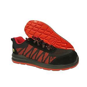 Sapatos de segurança Tomás Bodero Bee Work Indra S3 - tamanho 43