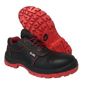 Zapatos de seguridad Tomás Bodero Bee Work Vidar Max S3 - talla 47