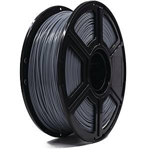 Filament til 3D-print Gearlab GLB251002, PLA, 1,75 mm, grå