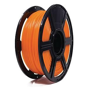 Filament til 3D-print Gearlab GLB251004, PLA, 1,75 mm, orange