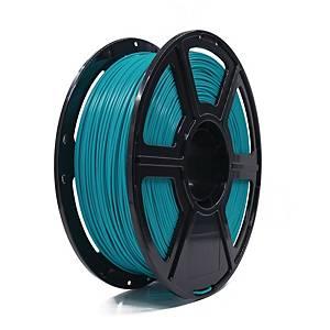 Filament til 3D-print Gearlab GLB251010, PLA, 1,75 mm, lyseblå
