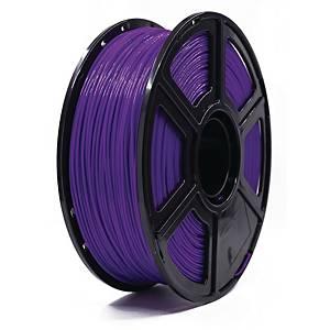 Filament til 3D-print Gearlab GLB251014, PLA, 1,75 mm, lilla