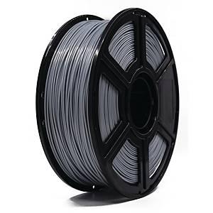 Filament til 3D-print Gearlab GLB251022, PLA, 1,75 mm, grå perlemor