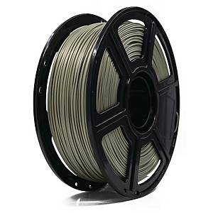 Filament til 3D-print Gearlab GLB251026, PLA, 1,75 mm, guld perlemor