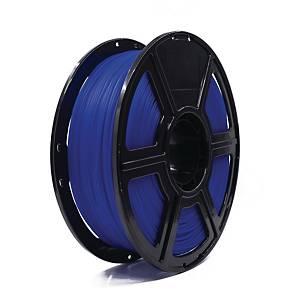 Filament til 3D-print Gearlab GLB251069, PLA, 1,75 mm, transparent blå