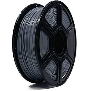 Filament til 3D-print Gearlab GLB252002, PETG, 1,75 mm, grå