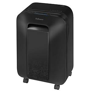 Powershred® LX201 Micro-Cut Shredder Black