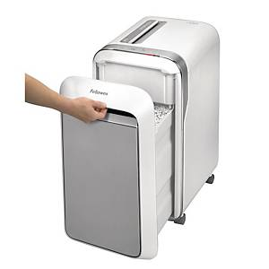 Powershred® LX221 Micro-Cut Shredder White