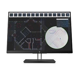 HP Z24I G2 LCD Monitor, 24