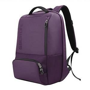Bestlife Neoton Laptoprucksack 15,6  violett