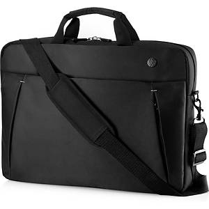 HP Business Slim Top Load 17.3  laptoptáska, fekete