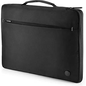 HP Business 14,1  laptop védőtok, fekete