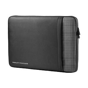 HP UltraBook Laptop-Schutzhülle 15.6  schwarz