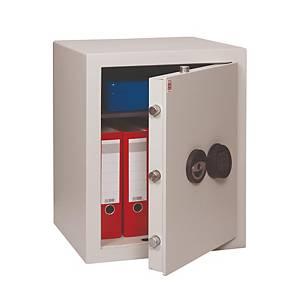 Sistec Eurosafe brandwerende kluis, 60 l, levering & plaatsing