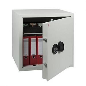 Sistec MT+ brandwerende kluis, 114 l, elektronisch slot, levering & plaatsing