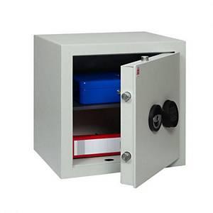 Sistec Eurosafe brandwerende kluis, 46 l, elektronisch slot