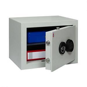 Sistec Eurosafe brandwerende kluis, 32 l, elektronisch slot