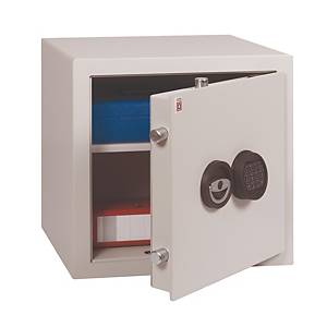 Sistec MT+ brandwerende kluis, 44 l, elektronisch slot