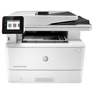 HP LaserJet Pro 400 MFP 428Fdn mono laserprinter