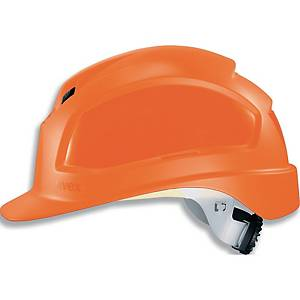 UVEX PHOES B-WR 9772330 SAFETY HELMET
