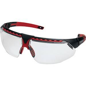 Schutzbrille Honeywell 1034836 Avatar, Polycarbonat, klar