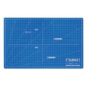 Tapis de découpe,10691, 30x45cm, bleu